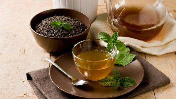 香ばしいほうじ茶でリラックス。さらに嬉しい7つの効能