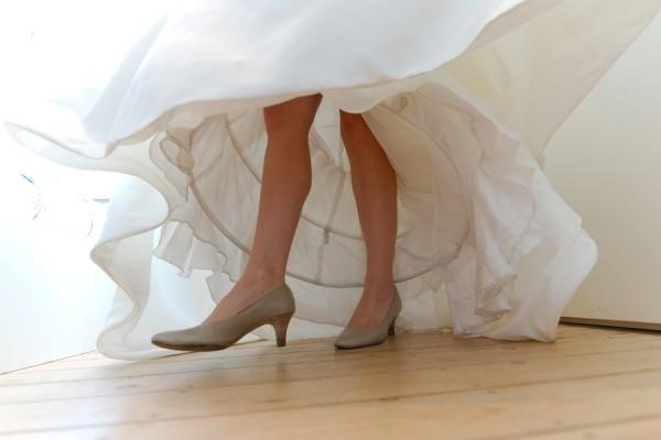 ふくらはぎが痩せて見える、服と靴のコーディネート方法7つ