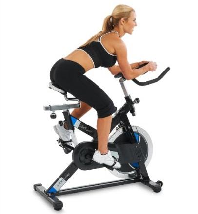 効率よく体脂肪が燃やす、エアロバイクの7つのポイン