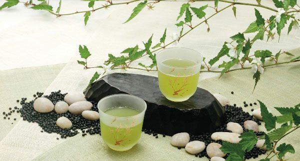 女子力アップ!玄米茶が持つダイエットの効能と7つの秘密