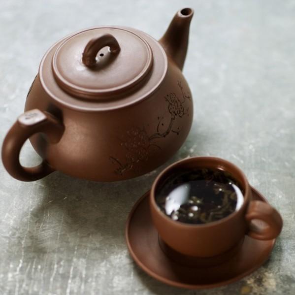 体の中から綺麗になる!玄米茶の効能を最大限に引き出す7つの方法