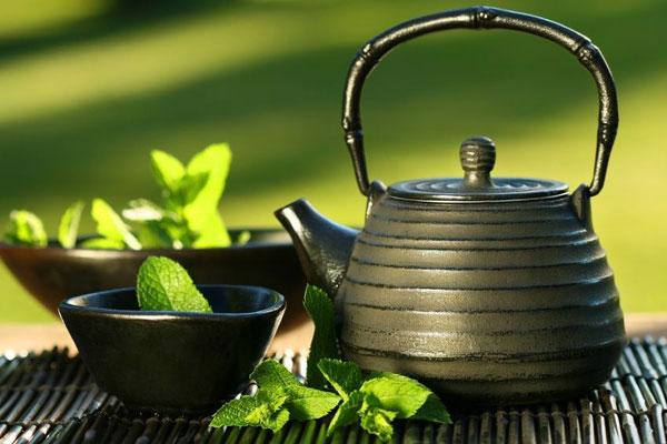 緑茶の効能で体が10歳若返る!?驚きの7つの理由