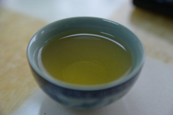 緑茶の効能が女性の肌を美しくする7つの理由