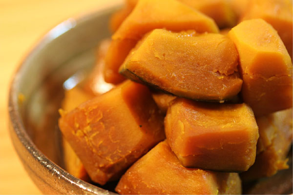 食べて元気に!かぼちゃの栄養が健康に役立つ7つの理由