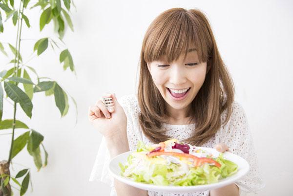 たくさん食べても絶対痩せる?食べ方ダイエット7選!