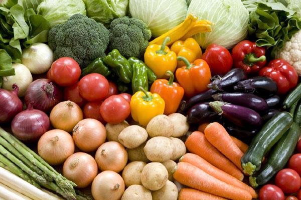 野菜の水溶性のビタミンを壊さず上手に取り入れる7つのコツ