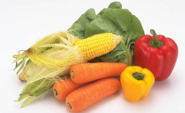 食べて元気になる☆ビタミンbを多く含む食品ベスト10!!