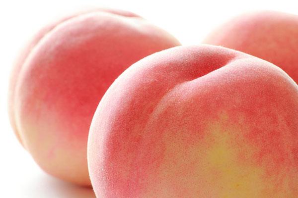 桃の栄養が女性をめちゃめちゃ綺麗にする7つの理由☆