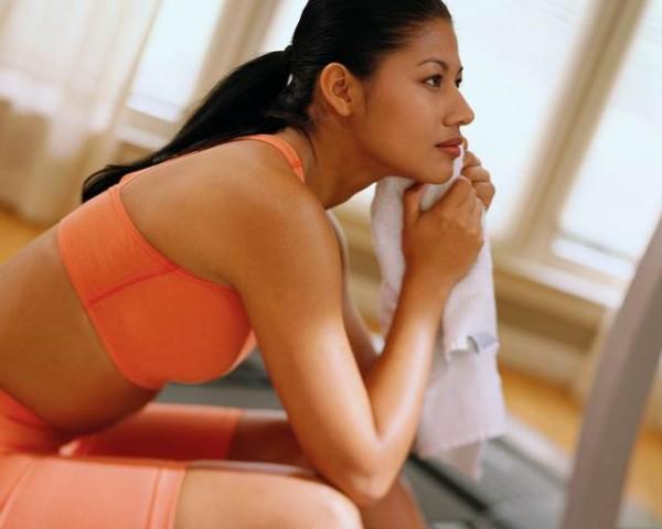 自宅でできる筋トレで女性らしいくびれを作る7つの方法☆
