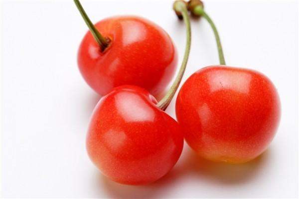 さくらんぼの栄養が気になる体の不調を良くする7つの理由