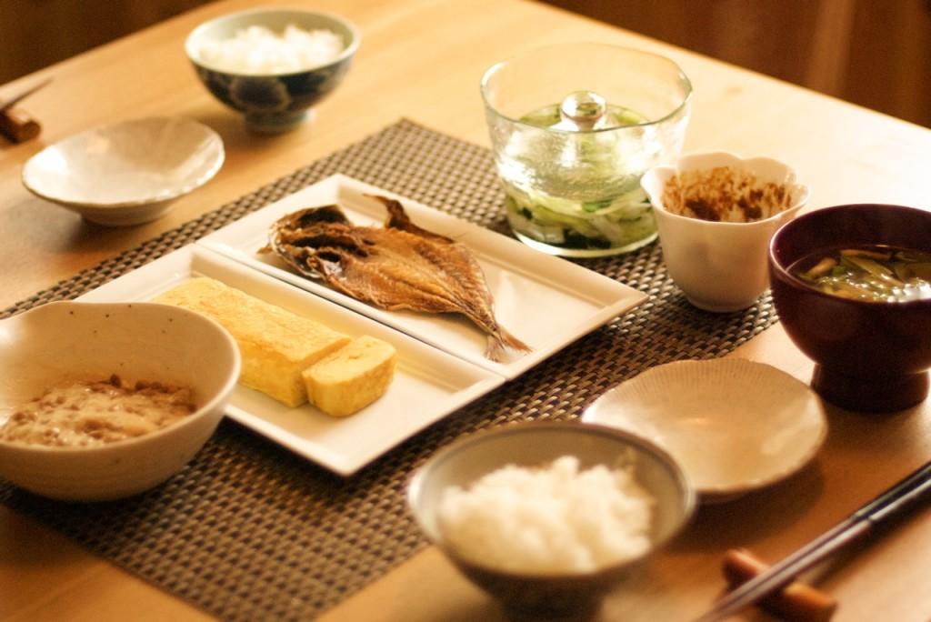 ニキビに効く食べ物を使った7つのお勧めレシピ☆