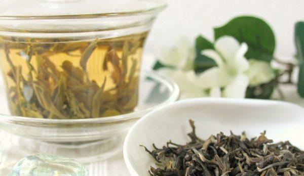 ジャスミン茶の効能が実はスゴイ!体に良い7つの効果