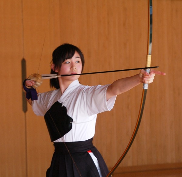 弓道に必要な筋力を付ける為の筋トレ方法、おすすめ7選