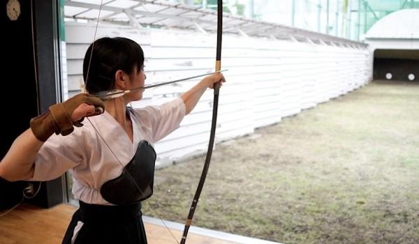 弓道がみるみる上達するためのおすすめ7つの筋トレ方法