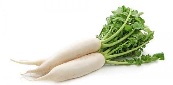 大根の栄養が効く!風邪をひきそうな時の為の7つのレシピ