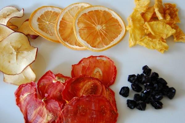 ■ 美味しいドライフルーツの効能が健康に効く7つの理由☆