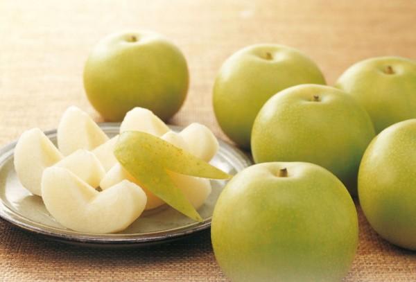 お菓子にもGOOD☆梨の栄養を取り入れたレシピ集