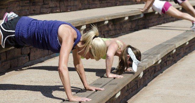 ジャンプ力を格段に上げる筋トレ術・1ヶ月集中メニュー例
