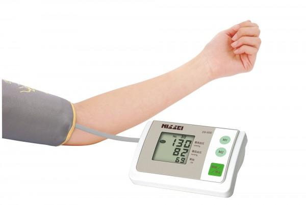 血圧が平均値でも油断大敵!健康と血液に関する正しい知識