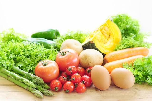 高血圧予防に!塩分を排出する野菜を上手に摂る7つの方法