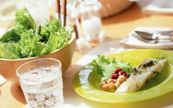 太らない食べ物を賢く活用☆痩せる体になる7つの食習慣