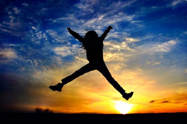 ジャンプ力アップに効く筋トレ方法を7つのステップでご紹介