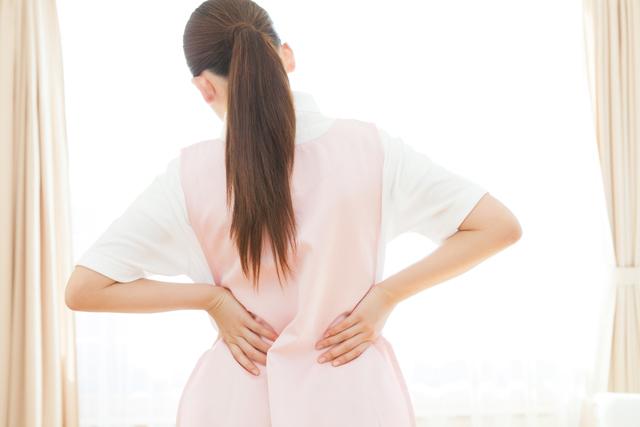 便秘と腰痛☆二つの悩みを一気に解決する7つの方法