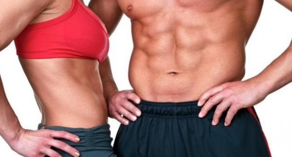 脂肪燃焼させて痩せるまでに必要な4つのステップ
