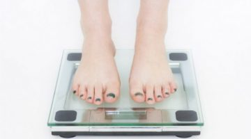 40代から5キロ痩せるには☆脂肪燃焼で成功する7ポイント